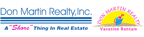Don Martin Realty - A Shore Thing In Real Estate and Vacation Rentals